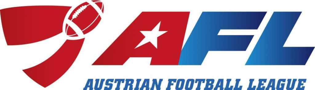 Austrian Football League Logo