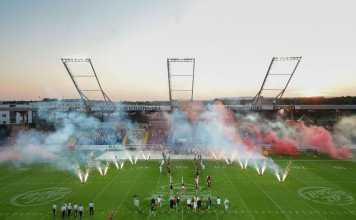 NV Arena Austrian Bowl