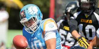 Styrian Bears gegen Vienna Knights