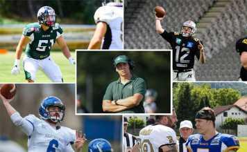 Die AFL League MVPS 2018