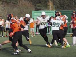 Salzburg Ducks vs. Domzale Tigers