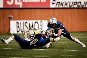 Football EM: Schweden vs. Finnland