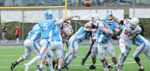 Styrian Bears vs. Amstetten Thunder