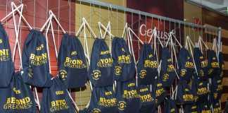 Graz Giants Bags