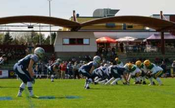 Steelsharks2 vs. Upper Styrian Rhinos