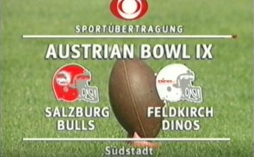 Austrian Bowl IX