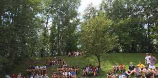Graz Giants Sommercamp