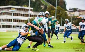 Salzburg Ducks Nachwuchs