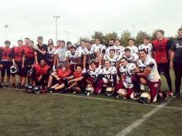 Telfs Patriots U18