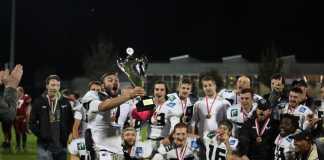 Raiders Tirol Tirol Cup