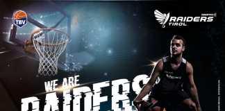 Raiders Basketball