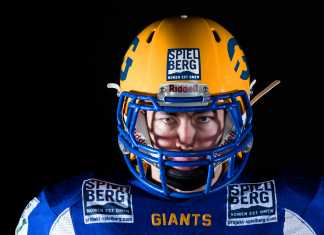 Projekt Spielberg Graz Giants