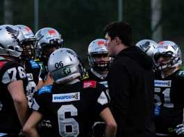 Raiders Tirol Nachwuchs