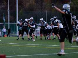 Raiders Nachwuchs