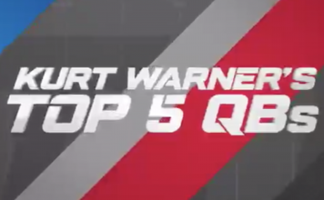 Kurt Warners's Top 5 Quarterbacks