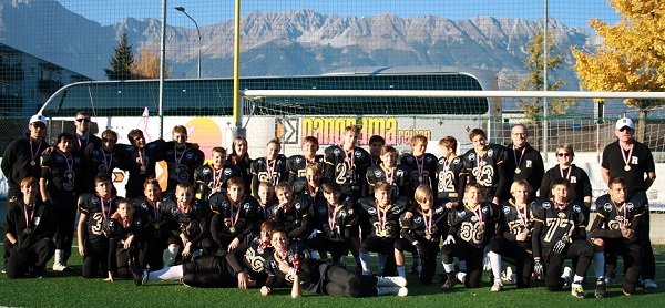 Mödling Rangers U13
