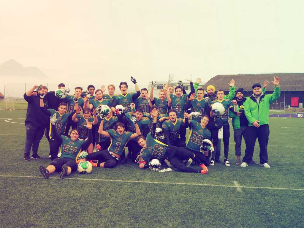 Salzburg Ducks U18