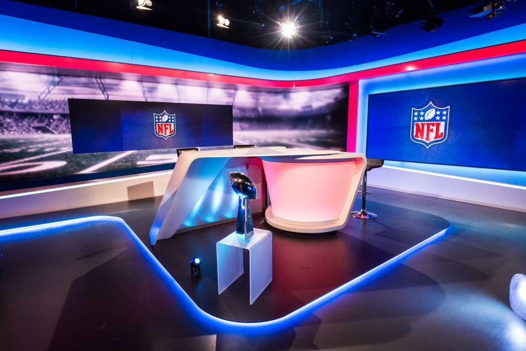 Football Jetzt Auf Zwei Sendern Im Osterreichischen Free Tv