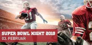 Super Bowl Night Arcotel Wimberg
