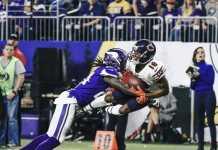 Chicago Bears vs. Minnesota Vikings