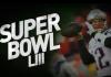 Brady Super Bowl LIII