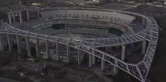Inglewood Stadion