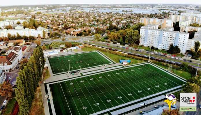 Footballzentrum Ravelin