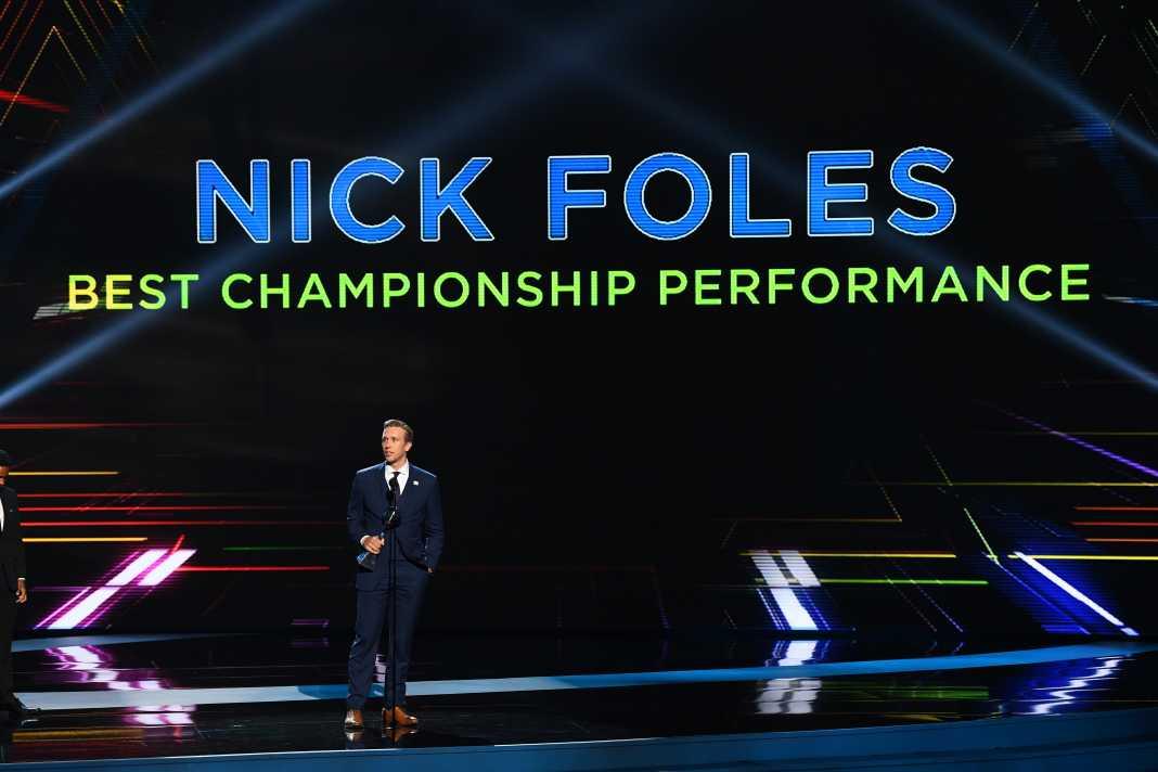 Nick Foles