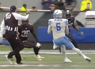 Salt Lake Stallions vs. Birmingham Iron