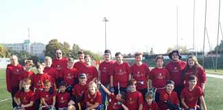 Carnuntum Legionaries Flagfootball