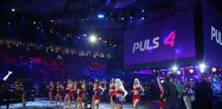 Puls 4 Super Bowl Party