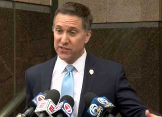 State Attorney Dave Aronberg