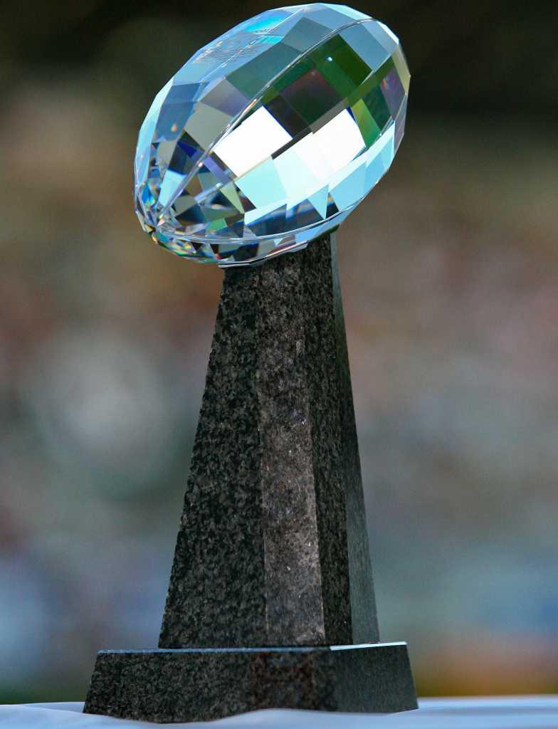 Eurobowl Pokal