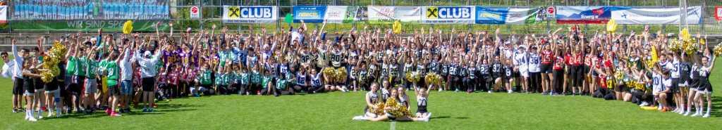 FlagFootball Schülerliga