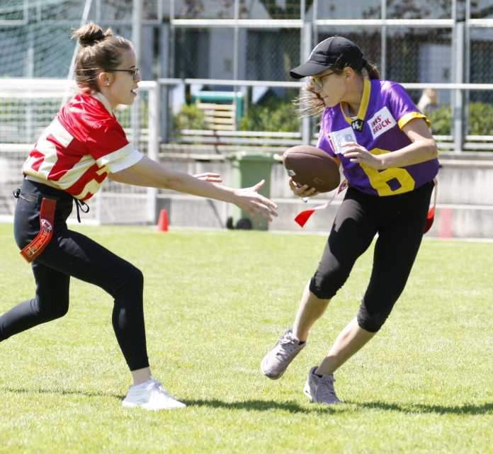 Flag Football Super Bowl