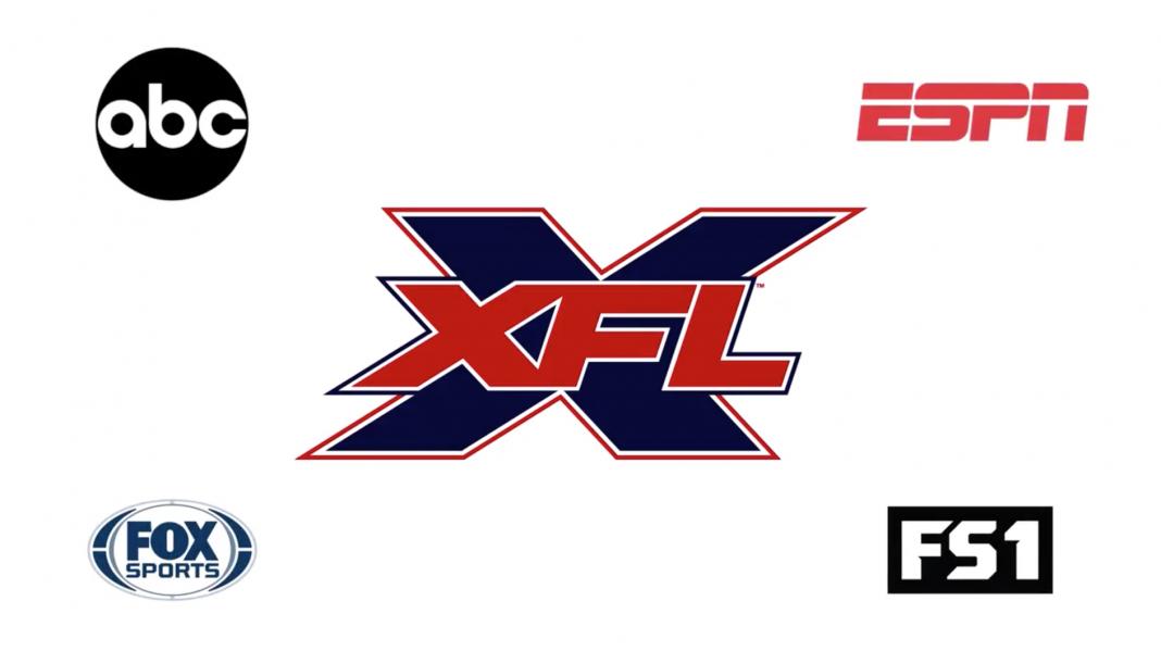 XFL ESPN Deal