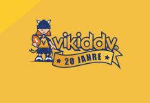 20 Jahre Vikiddy
