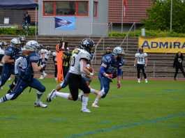 Steelsharks Traun vs. Prague Black Panthers