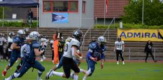 Steelsharks Traun vs. Prague Black Panthers