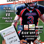 Derby-Time all the time. The Alpin Schwaz Hammers play their ... on Twitpic