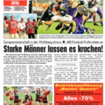 The cult of Football. Wolfsbergs Vice-Mayor Wolfgang Knes tol... on Twitpic