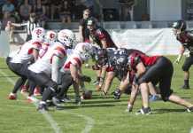 Carinthian Lions vs Salzburg Bulls