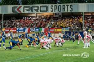U19 EM Finale 2019