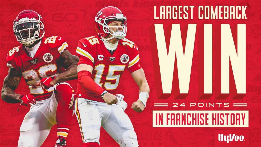 Kansas City Chiefs