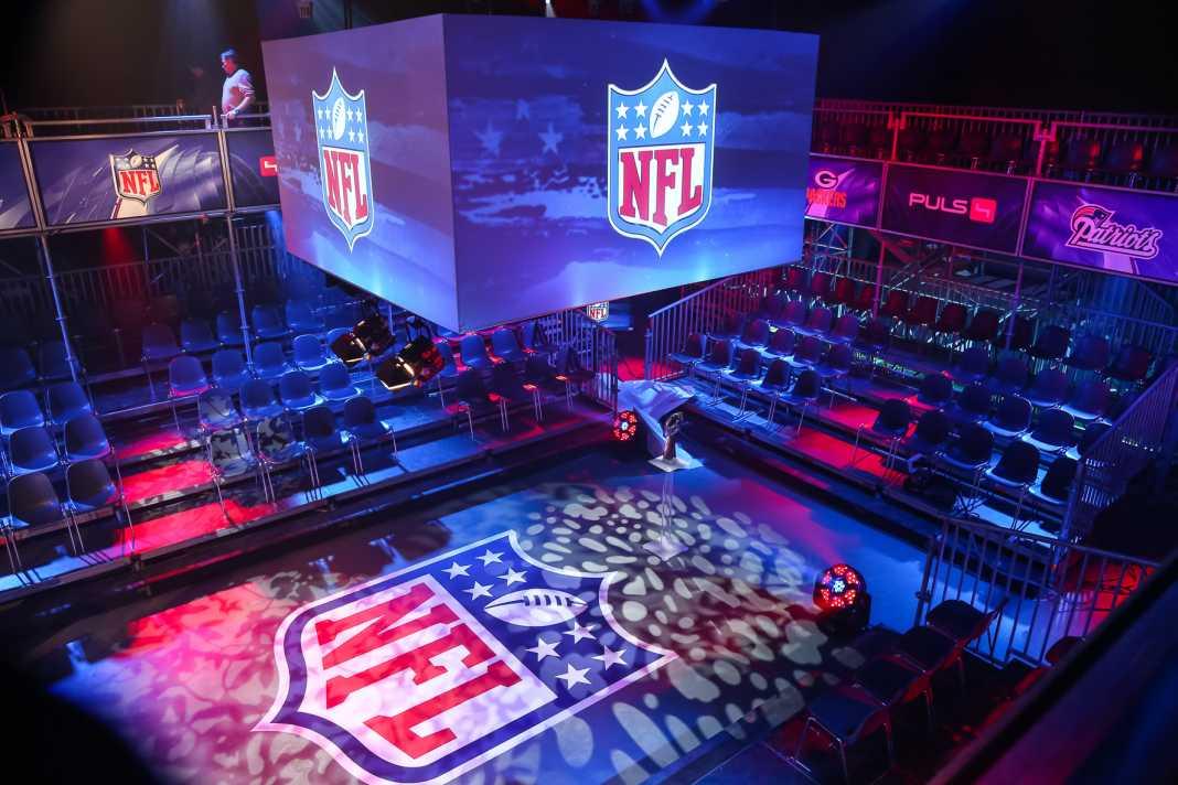 Puls 4 NFL Studio