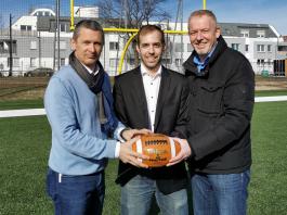 Dietmar Furthmayr, Michael Salamon, Michael Eschlböck