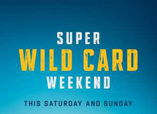 Super Wild Card