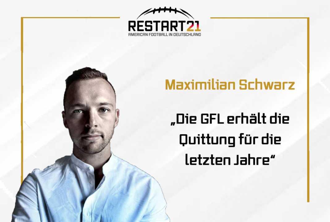 Maximilian Schwarz Die GFL erhaelt die Quittung fuer die letzten Jahre