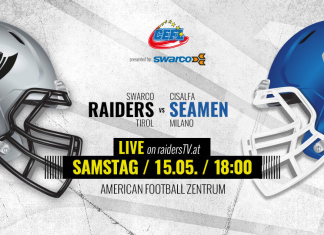 Raiders vs. Seamen