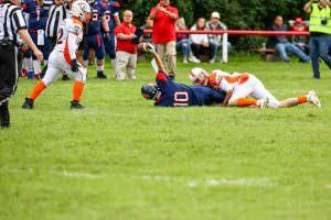 Ebenfurth Mustangs vs. Klosterneuburg Broncos
